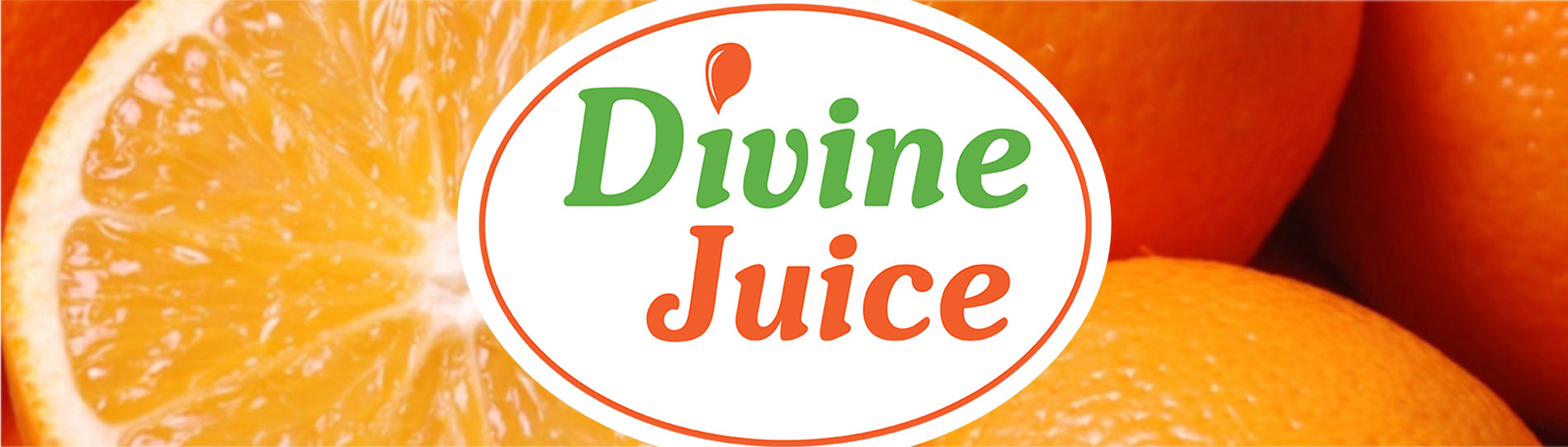Divine Juice