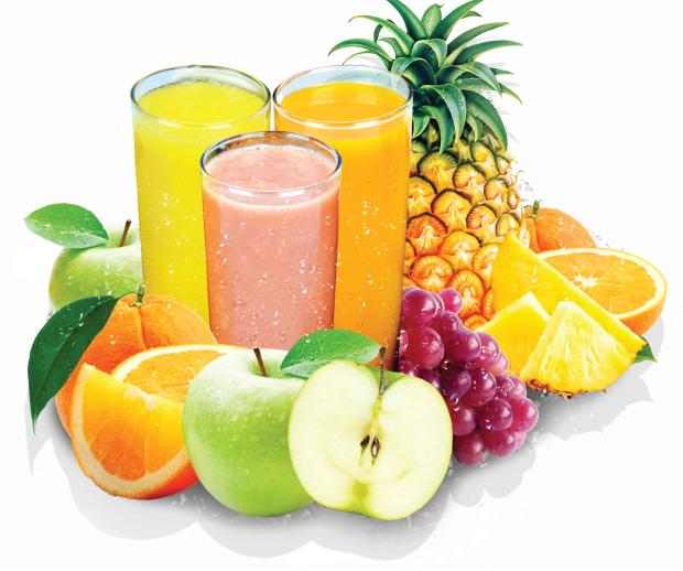 fresh fruit juice nfc divine juice
