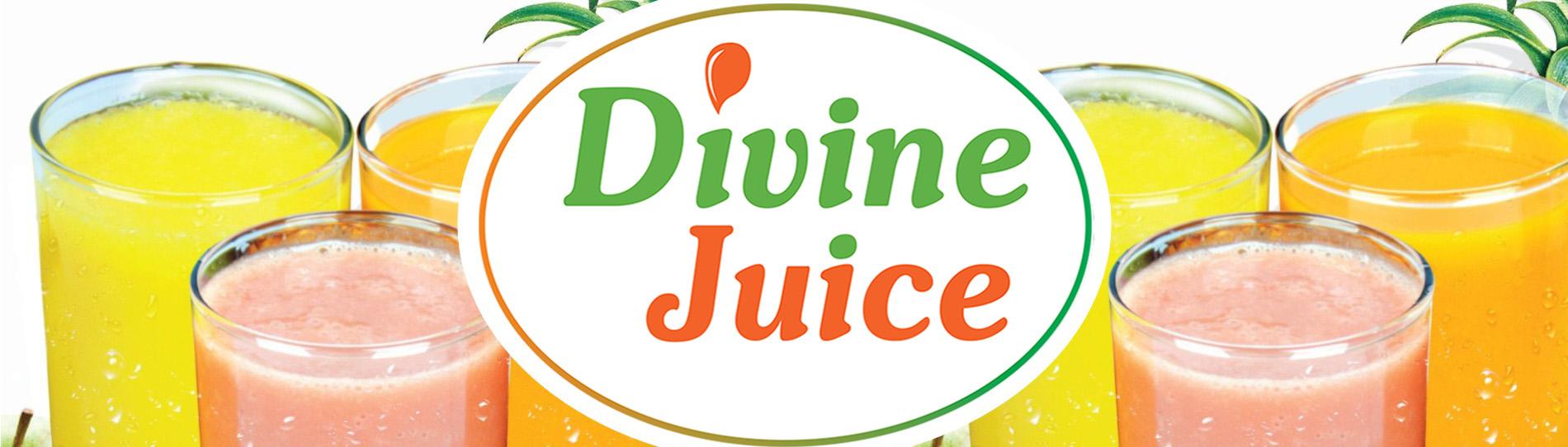 Fresh Fruit Juice – NFC