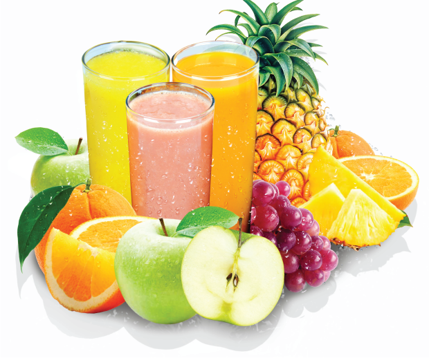 Picture Of Fresh Fruit Juice